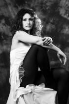 servizio fotografico in bianco e nero 18