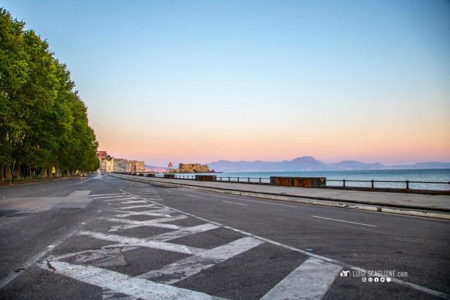 Napoli Quarantena
