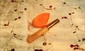 My concealer and application sponge