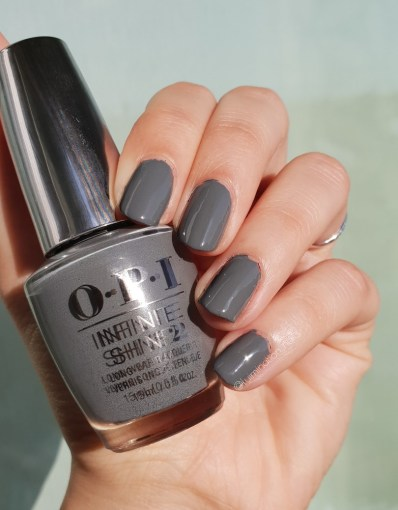 opi muse of milan; suzi talks with her hands