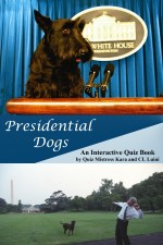Presidential Dogs Book Cover2