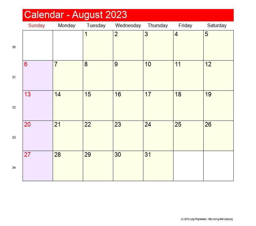 Calendar Year Of 2006 Free Calendar Template 2013 Yearly