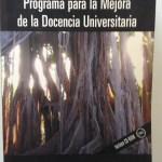MÁSTER EN INNOVACIÓN EDUCATIVA Y EVALUACIÓN DE PROGRAMAS FORMATIVOS.http://dpdu.es/moodle/course/view.php?id=19