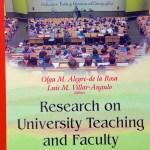 Investigación Enseñanza Universitaria
