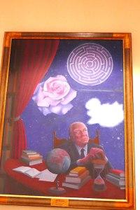 Jorge Francisco Isidoro Luis Borges
