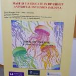 Máster internacional de diversidad educativa e inclusión social