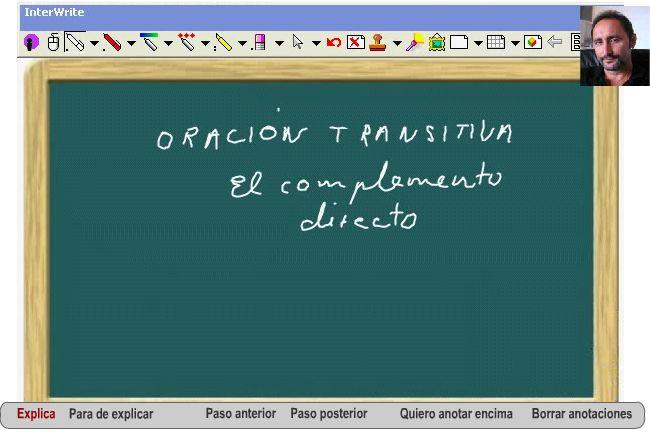 EL COMPLEMENTO DIRECTO E INDIRECTO (5/6)