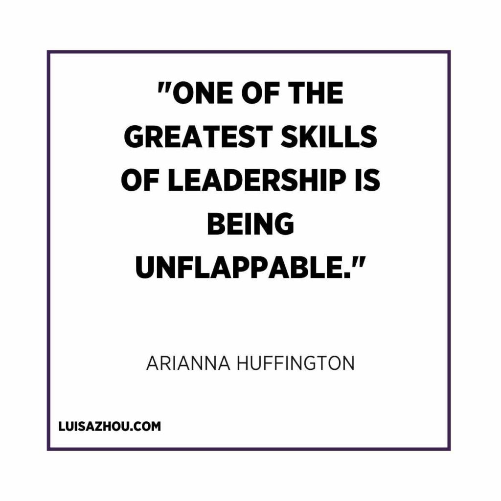 Arianna Huffington quote