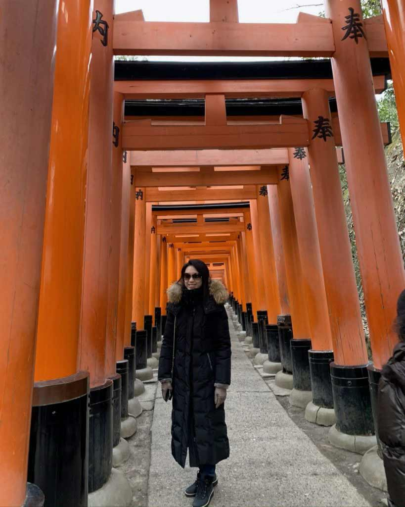 Image from Japan trip