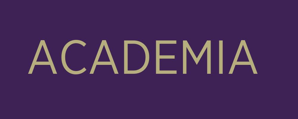 academia banner