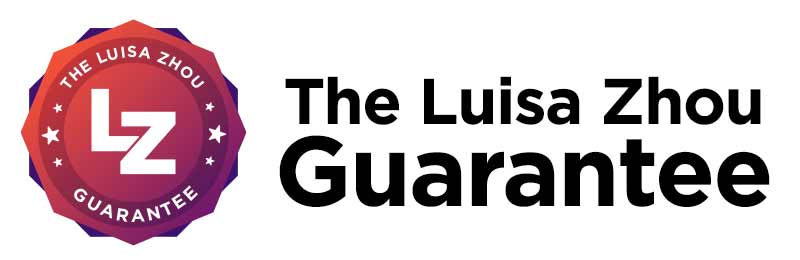 The Luisa Zhou Guarantee