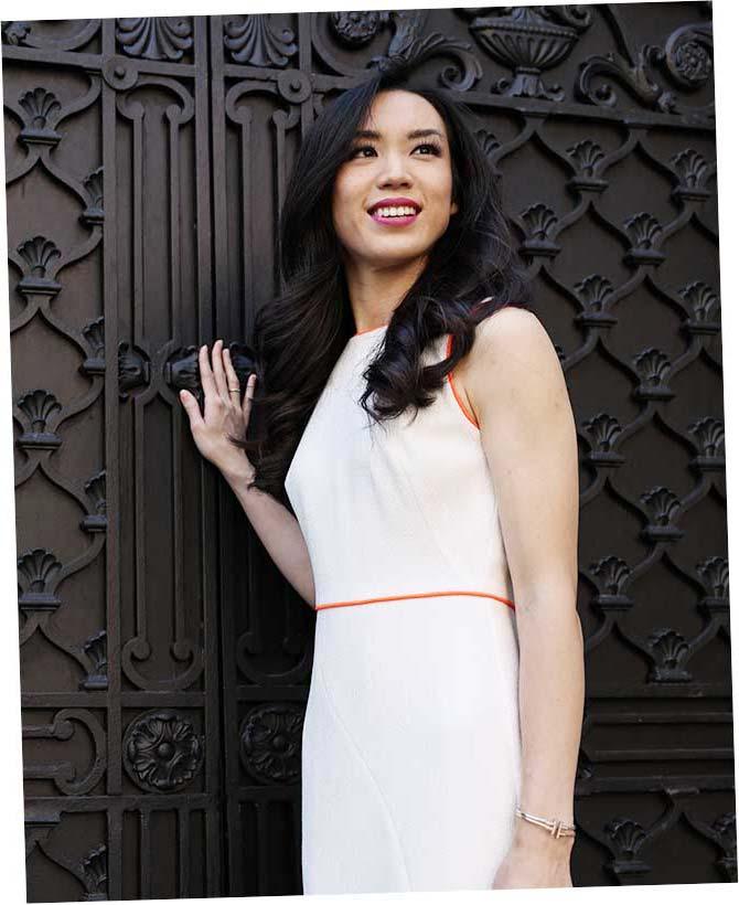 Luisa Zhou Sales Coach