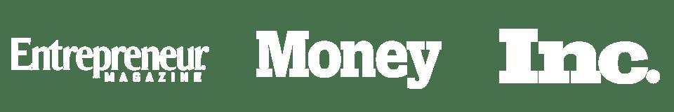 Entrepreneur Magazine, Money, Inc.