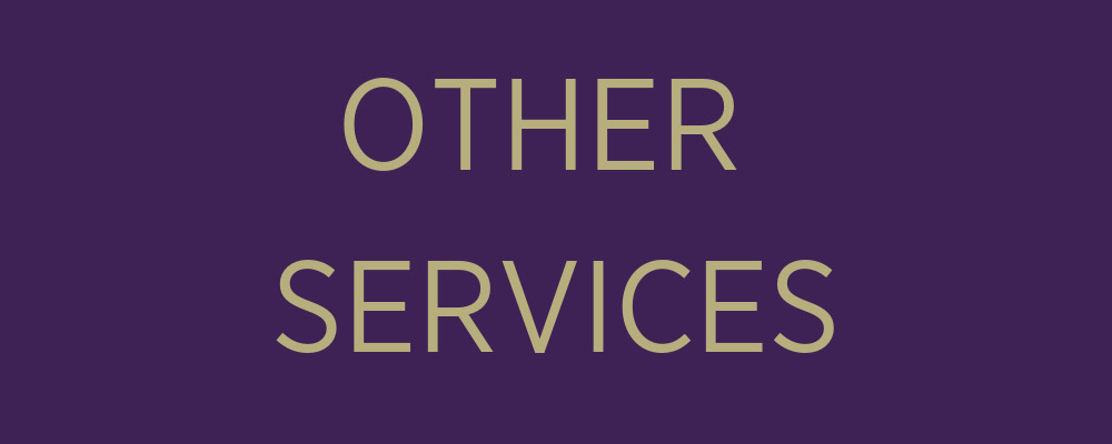 other services banner