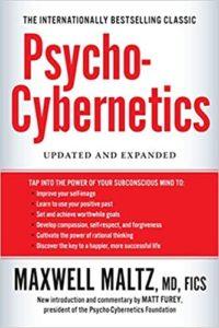 Psychocybernetics book
