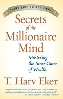 The Millionaire Mind Book
