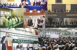 Replica del Modelo (SBDC) Centros de Desarrollo de Pequeños Negocios en Centro América