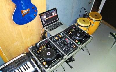 2016 LUIS BEYRA SECCION HOUSE-RADIO MIX – Free Download
