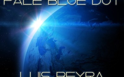 Pale Blue Dot – Luis Beyra (Original mix)