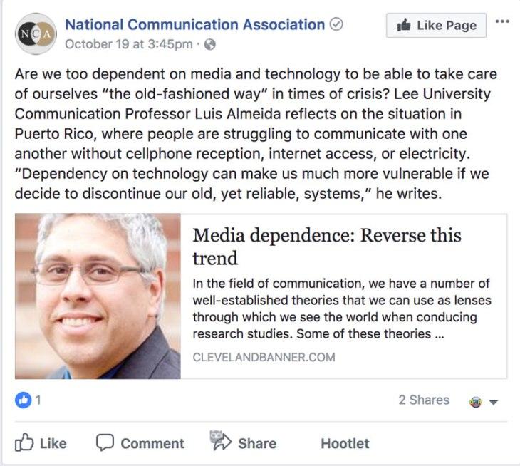 MediaDependency