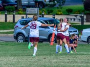 Lee University Women's Soccer Game