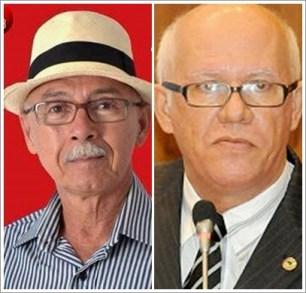 Fernando Furtado e Edson Araújo são acusados de fraudes no Seguro Defeso
