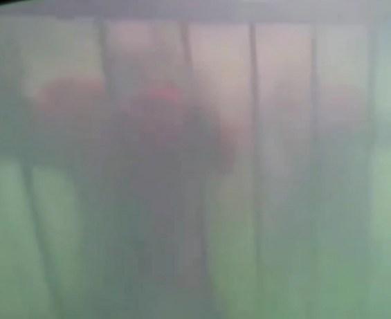 camera sub aquatica