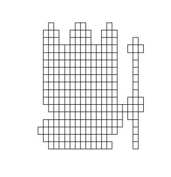 pixelkingwireframe