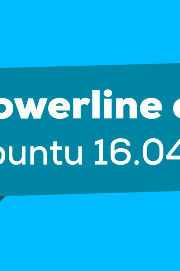 Powerline en Ubuntu