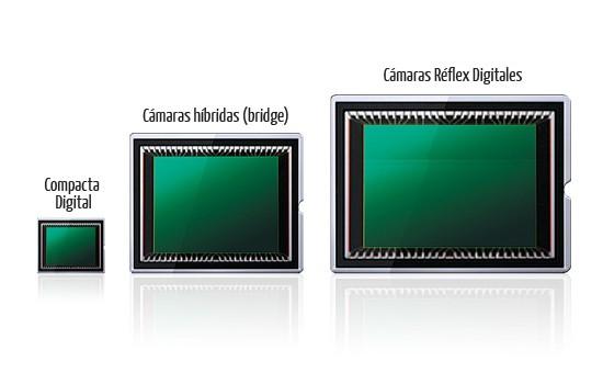 Sensores de imagen