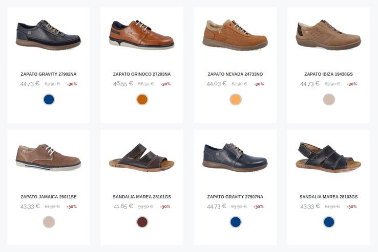 Rebajas zapatos hombre 2018 | mejores rebajas zapatos