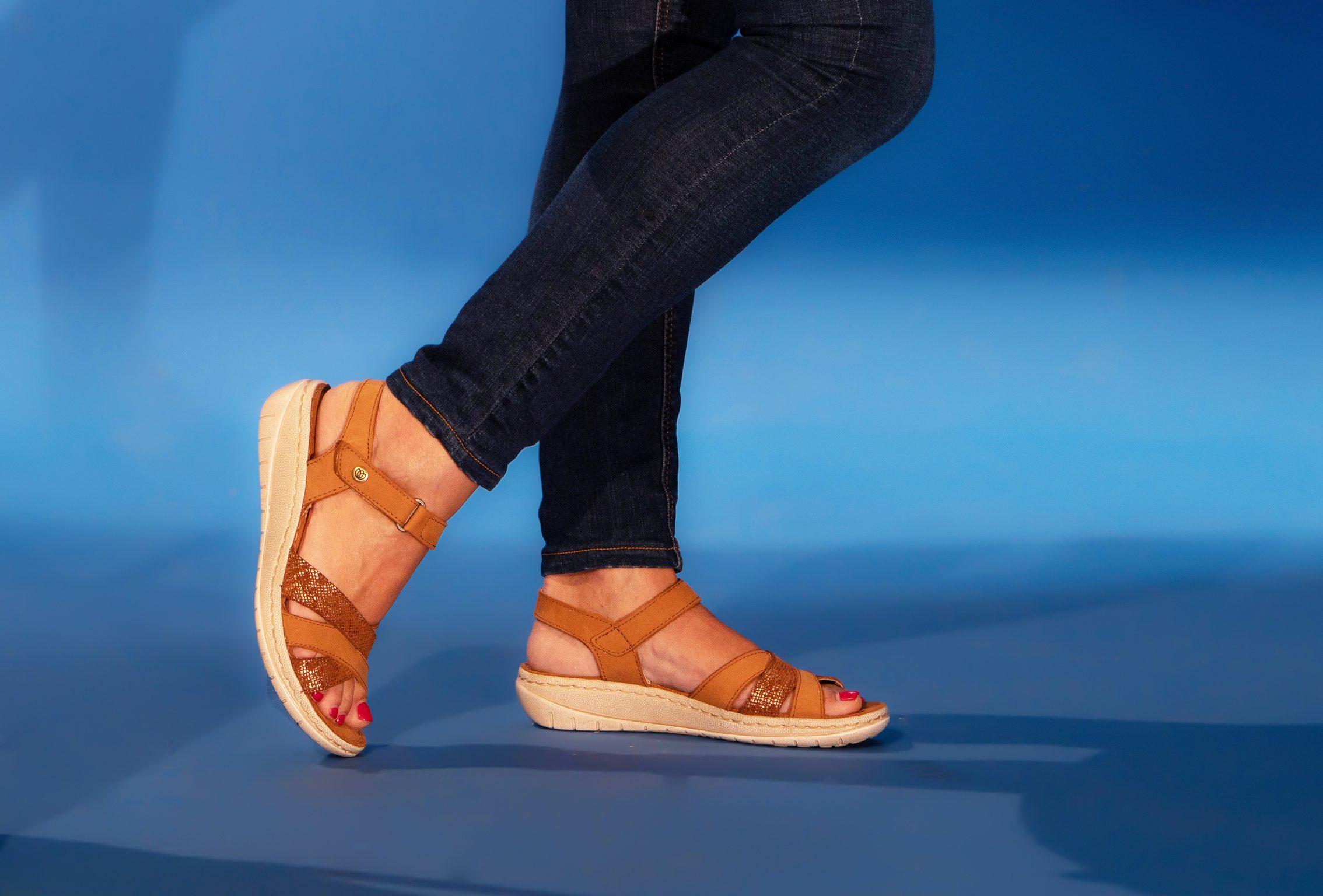 Zapatos cómodos mujer Laura Azaña. Descúbrelos | Blog Luisetti