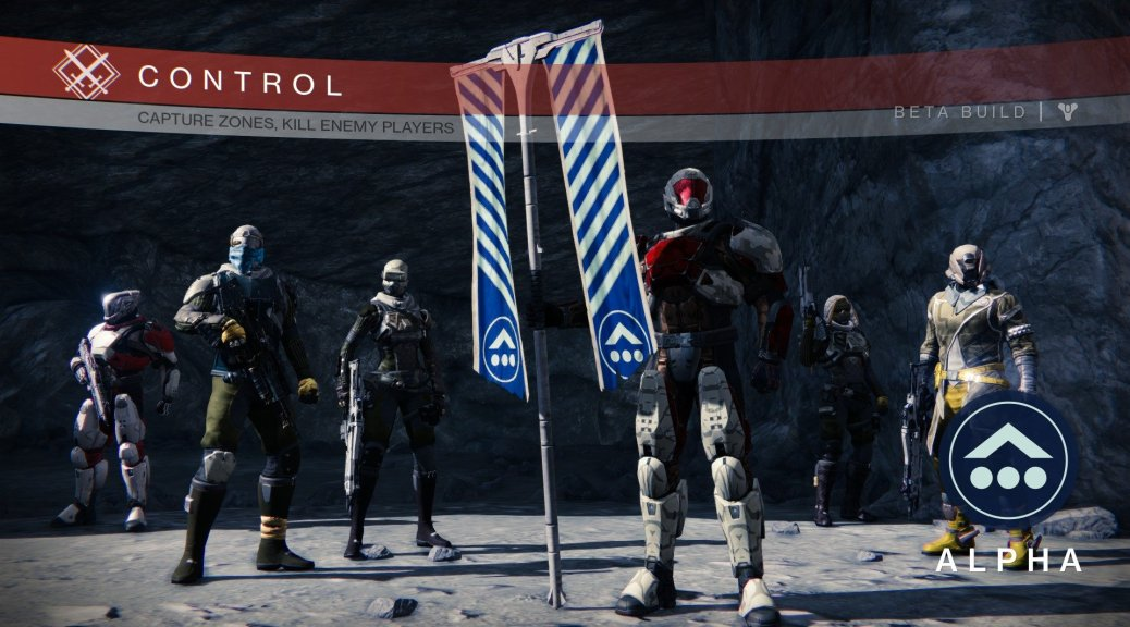 destiny pvp poses