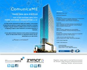 ComunicaME