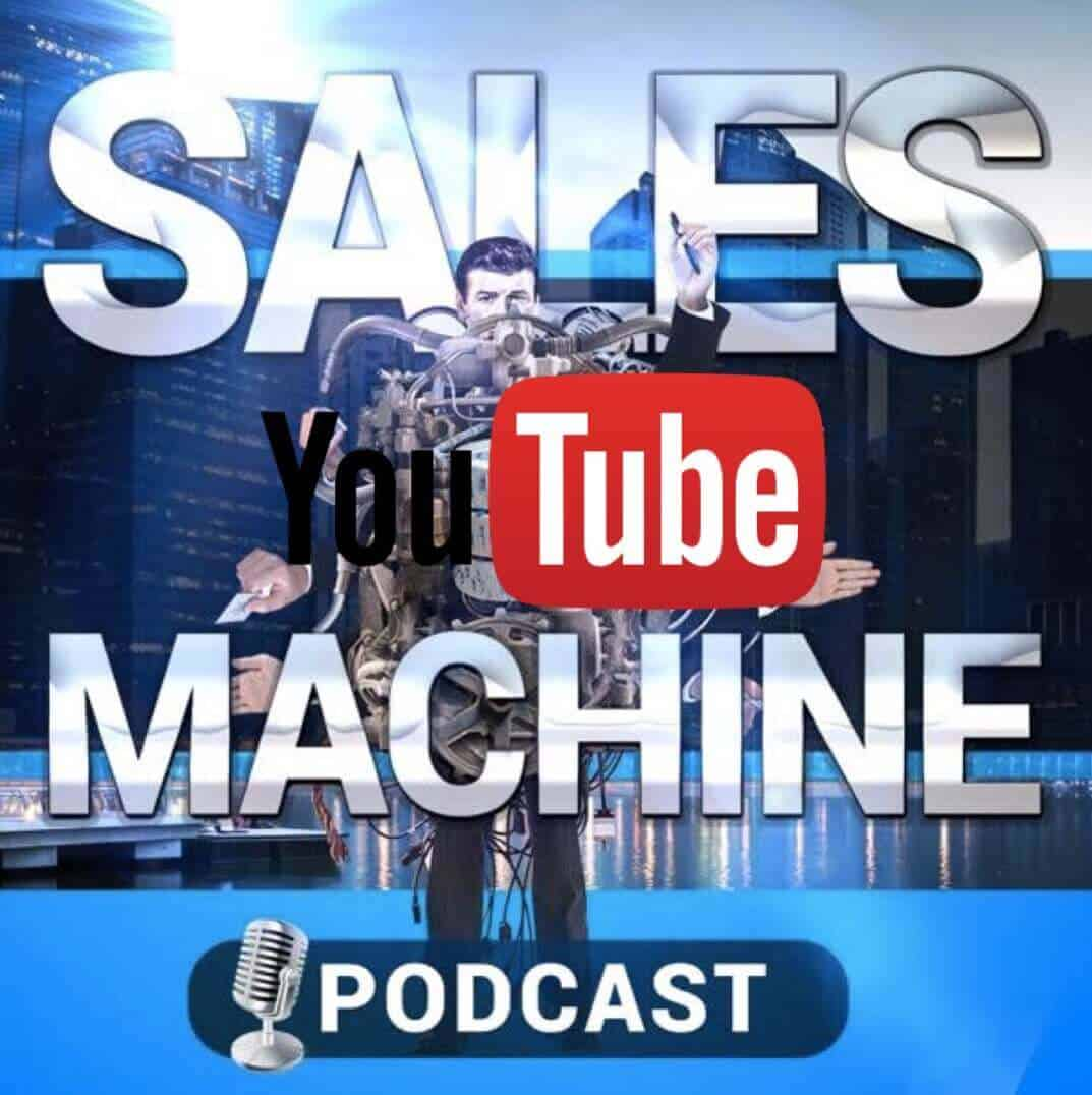 Sales Machine Youtube