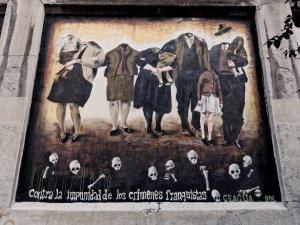 Graffiti by Alto