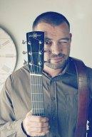 Luis Guerrero Spanish Acoustic Guitars - Lovers - Luis Tanasú