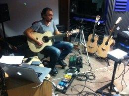 Luis Guerrero Spanish Acoustic Guitars - Lovers - Ludovico Vagnone