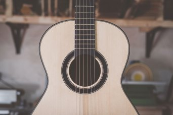 Luis Guerrero Spanish Acoustic Guitars S Series