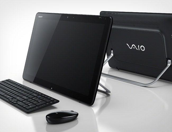 Conoce Las Nuevas Computadoras Sony VAIO 2013
