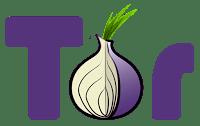 que es Tor Browser logo png