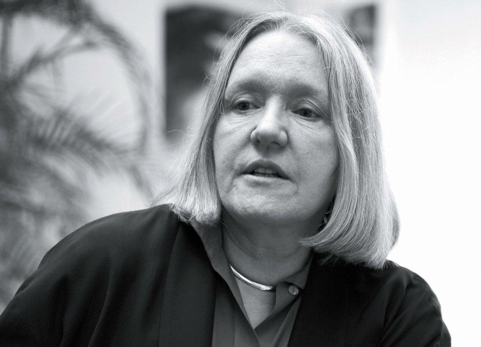 Saskia Sassen