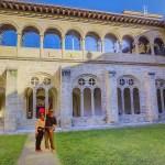 Día 10 – Visitando el Museo San Telmo