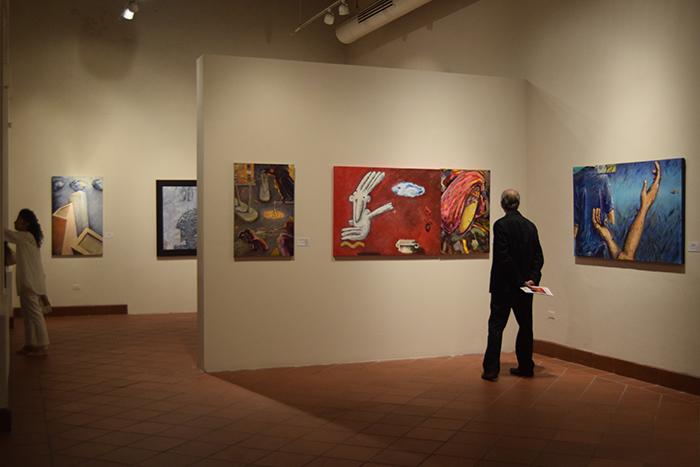Visita exhibición 1