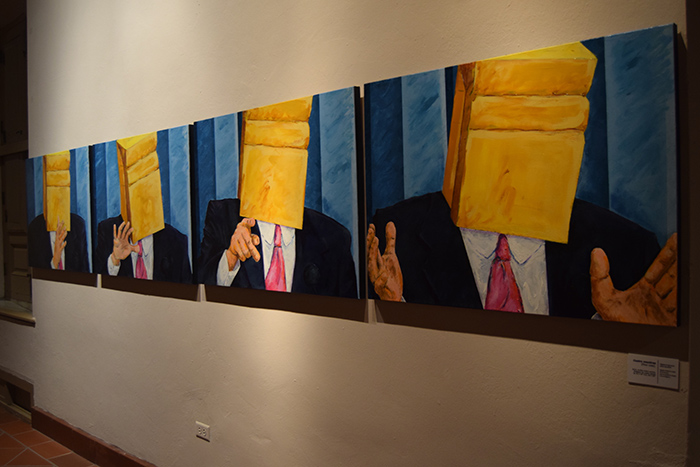 Visita exhibición 2