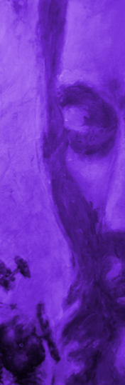 Este conjunto de obras presentan una dimensión que, a mi juicio, provee de contrapesos al ser humano paradójico: la fe. Aquí se muestran obras creadas en diferentes periodos, por lo cual reflejan el leguaje plástico de los tres temas anteriores. Hoy, la fe sigue dando respuesta a las grandes preguntas relacionadas al propósito de la vida. La fe, en cierto sentido, está asociada a lo que Robert Emmons llamó la inteligencia espiritual y ,previamente, Howard Gardner, inteligencia intrapersonal.