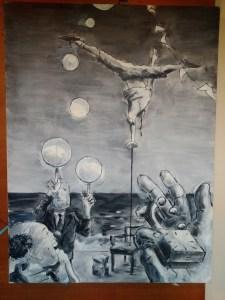"""El circo """"callejero"""""""