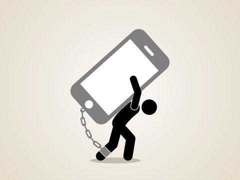 Una de las mejores apps para reducir la adicción al móvil