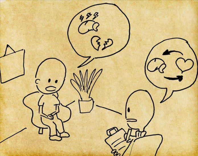 ▷ ¿Cómo es un tratamiento de Terapia Cognitivo-Conductual? 1