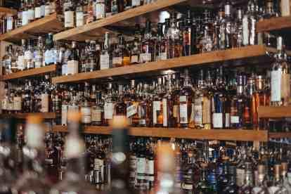 Trampa del alcohol Luis Miguel Real 2